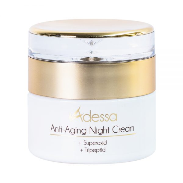 Adessa Anti-Aging Night Cream