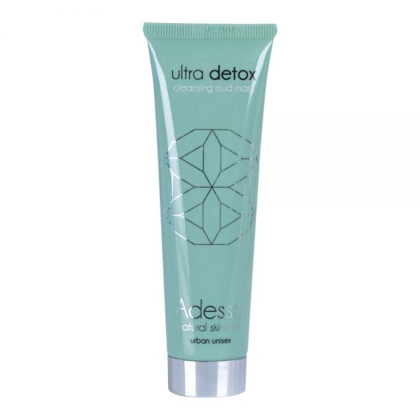 Adessa ultra detox cleansing mud mask