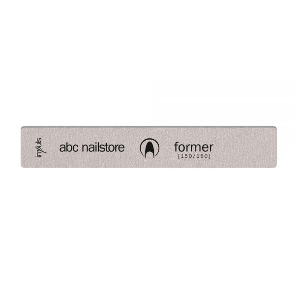 "ABC Nailstore Feile ""Former"""