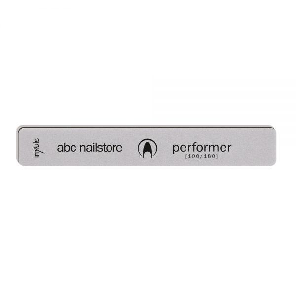 "ABC Nailstore Feile ""Performer"""