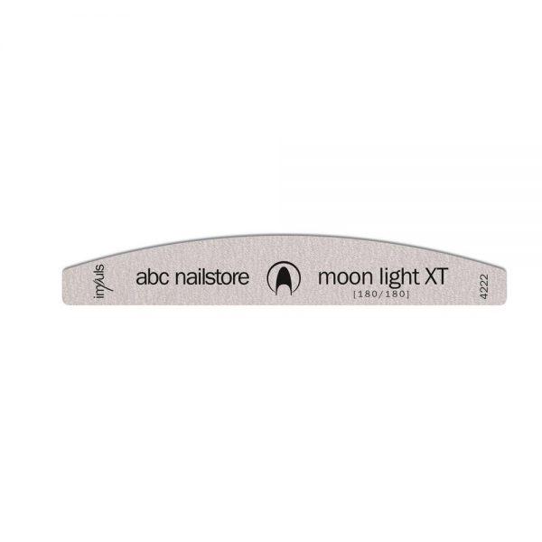 "ABC Nailstore Feile ""moon light XT"""