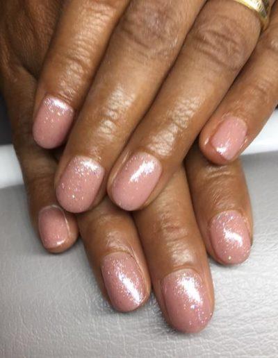 Fingernägel #22
