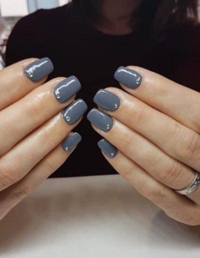 Fingernägel #36