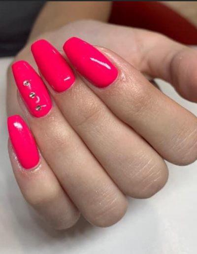 Fingernägel #43